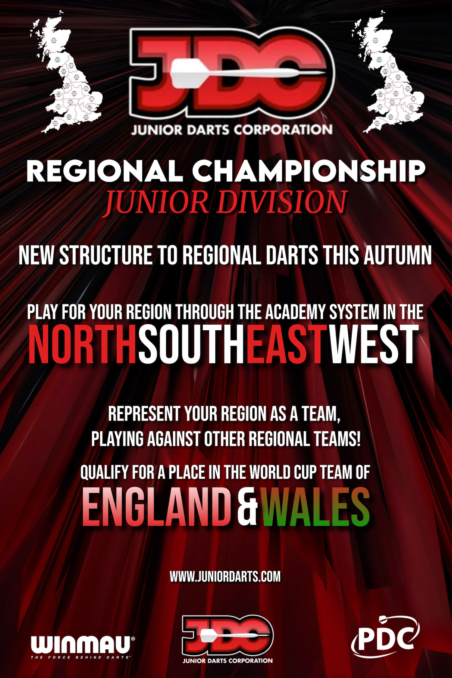 JDC Regional Championship Junior FinalVersion