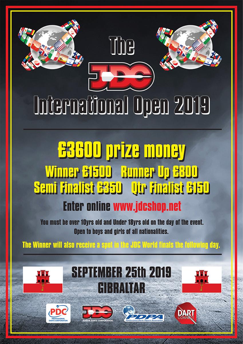Pdc prize money